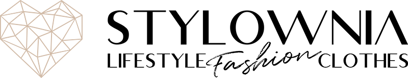 Stylownia - lifestyle, fashion, clothes