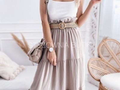 Modne sukienki, spódnice i bluzki od Stylowni