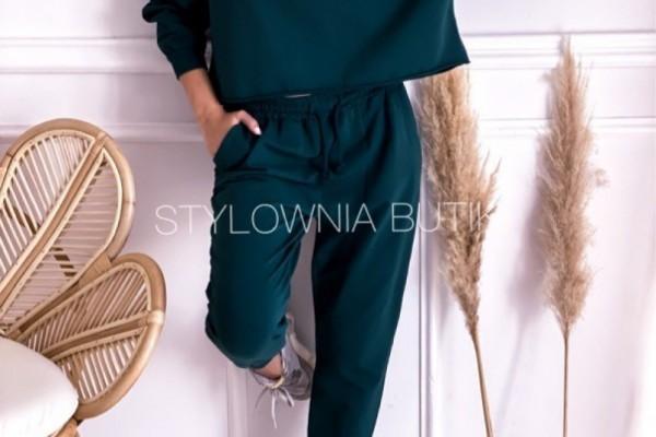 Spodnie dresowe w casualowych lookach – wygodnie i stylowo