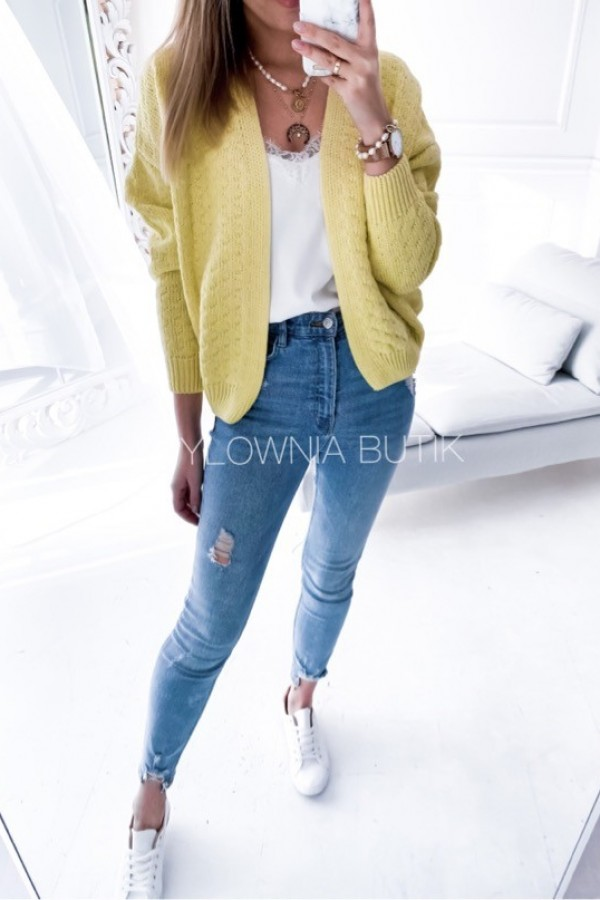 SWETER BY LOVE LIMONKA
