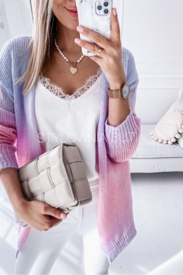 SWETER KYLIE OMBRE 1