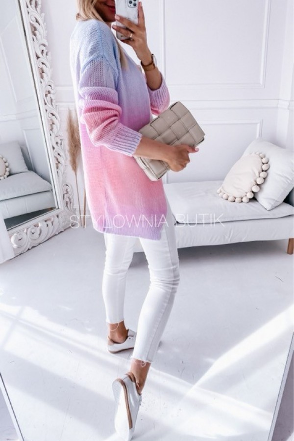 SWETER KYLIE OMBRE 2